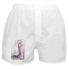 Gone But Not Forgotten Boxer Shorts