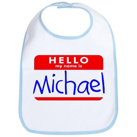 MICHAEL Bib