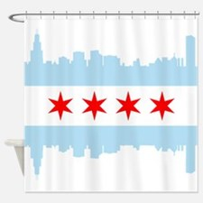 Chicago Bathroom Accessories Decor Cafepress