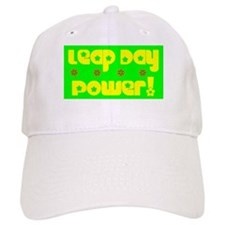 Cute Leap day Baseball Cap