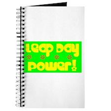 Unique Leap year Journal