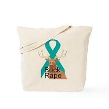 Rape Tote Bag