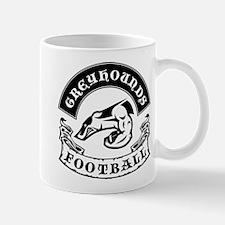 Greyhounds Football Mugs