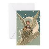 Shih tzu Greeting Cards (10 Pack)