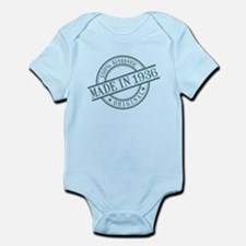Made in 1936 Infant Bodysuit
