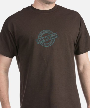 Made in 1933 T-Shirt