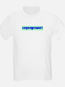 Leap Day Powe! T-Shirt