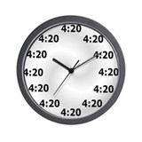 420 Basic Clocks