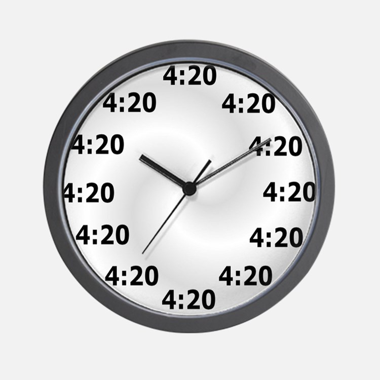420 clocks | 420 wall clocks | large, modern, kitchen clocks