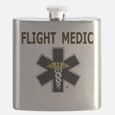 FLIGHT MEDIC Flask
