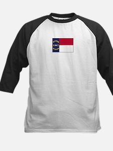 North Carolina Flag Tee