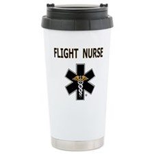 FLIGHT NURSE Travel Mug