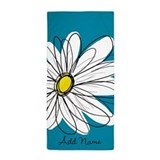 Daisy Beach Towels