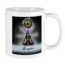 Gongster.com Mugs
