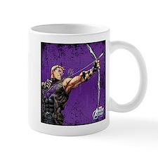 Hawkeye Ready Mug