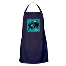 The Avengers Apron (dark)