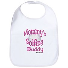 GOLF MOMMY'S BUDDY Bib