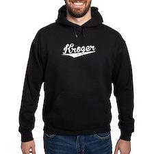 Kroger, Retro, Hoodie