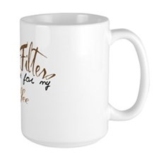 Mug- Coffee Filter Mugs