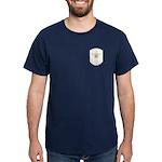Men's T-Shirt (black/navy)
