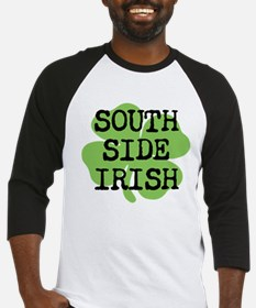 SOUTH SIDE IRISH Baseball Jersey