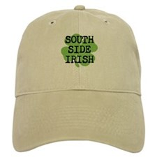 SOUTH SIDE IRISH Baseball Baseball Cap