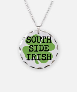 SOUTH SIDE IRISH Necklace