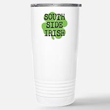 SOUTH SIDE IRISH Travel Mug
