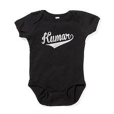 Kumar, Retro, Baby Bodysuit