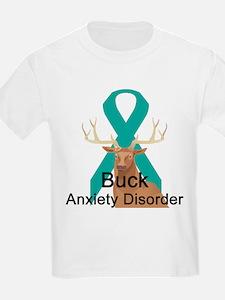 Anxiety Disorder T-Shirt