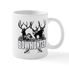 Bowhunter bucks b Mug