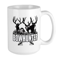 Bowhunter bucks b Mug