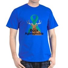 Agoraphobia T-Shirt
