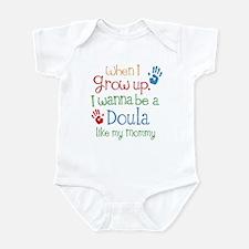 Doula Like Mommy Infant Bodysuit