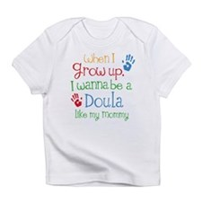Doula Like Mommy Infant T-Shirt