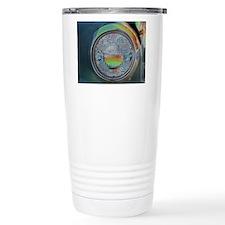 One headlight Travel Mug