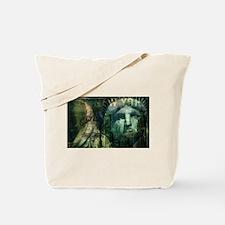 USA New York statue of liberty fashion Tote Bag