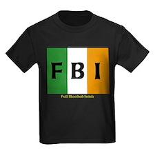FBI Full Blooded Irish T