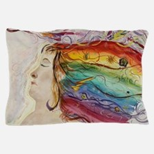 Awakening Consciousness Pillow Case