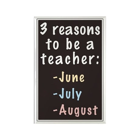 reasons to be a teacher Why i want to be an educator  then go to the bottom of this page to share your own reason for taking on the world's most important profession  teaching is .