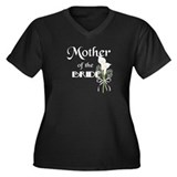 Plus size mother of the bride t shirts Plus Size