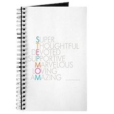Super Stepmom Journal