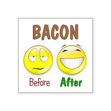 newbacon Sticker