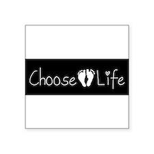 BumpStick_ChooseLife1 Sticker