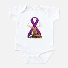 Epilepsy Infant Bodysuit