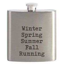 5 Seasons Flask