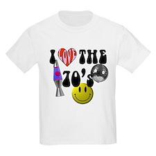 70's 1 T-Shirt