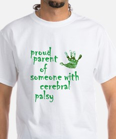 Proud parent of someone with cerebra Shirt