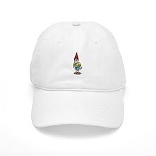 Poolside Gnome Baseball Cap