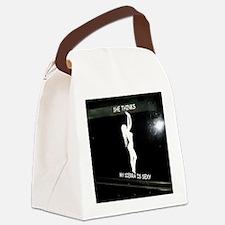 GMC Sierra Canvas Lunch Bag